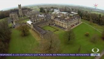 Monjes católicos abusaron de niños en dos escuelas británica