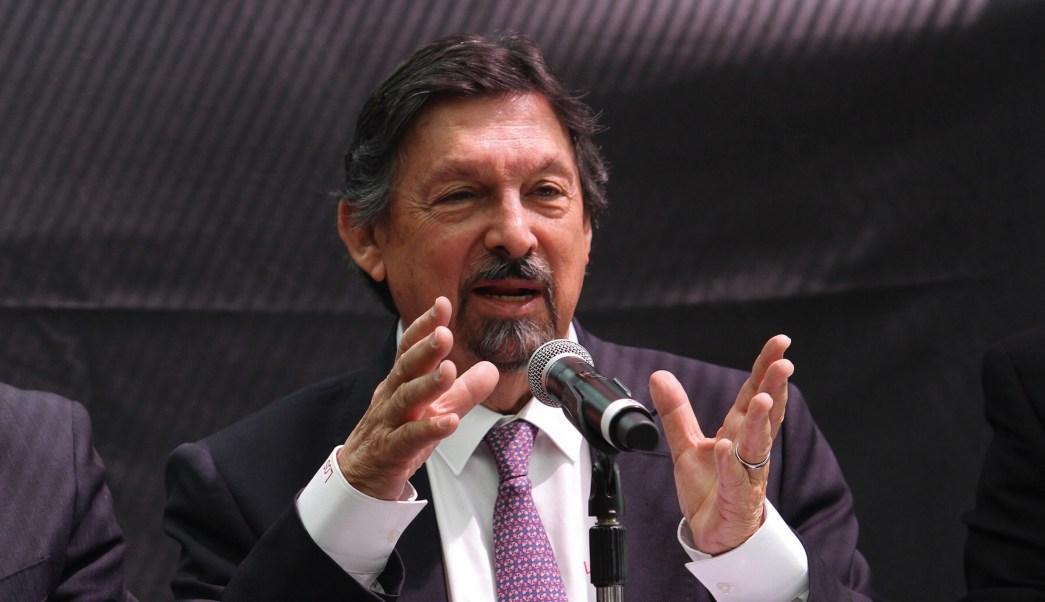 Gómez Urrutia busca reabrir el caso de Pasta de Conchos
