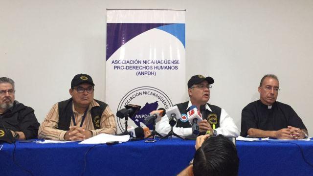 Organización humanitaria cierra en Nicaragua por amenazas