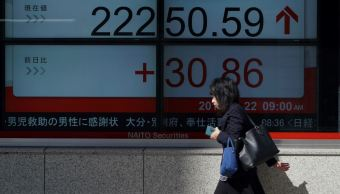 Nikkei de Bolsa de Tokio gana al cierre, región al alza