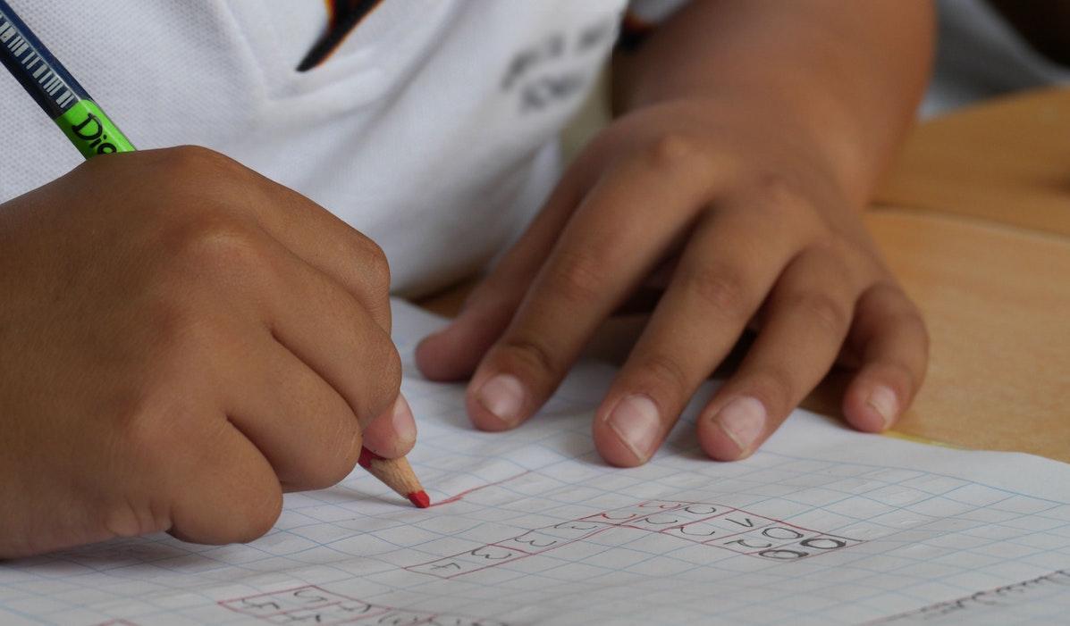 Niños Escuelas Ciudad Juárez Olvidados Niña