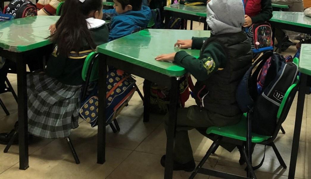 Nuevo ciclo escolar inicia con plan de estudios producto de reforma educativa