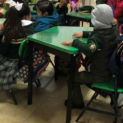 Javier Treviño: Nuevo ciclo escolar inicia con plan de estudios producto de reforma educativa
