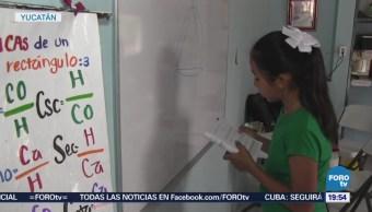 Niños Mexicanos Apoyo Seguir Estudiando Educación
