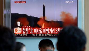 Norcorea no ha parado su programa nuclear y misiles