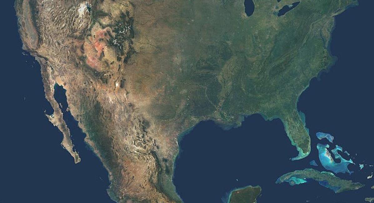 Revelan puntos del Océano Pacífico donde podrían generarse los próximos megaterremotos
