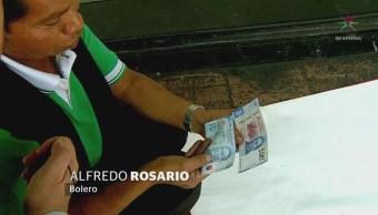 Nuevo billete de 500 pesos provoca confusiones