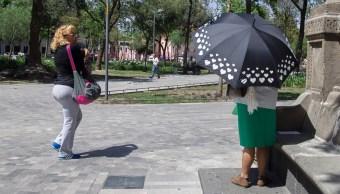 Intensa ola de Calor afecta al estado de Colima