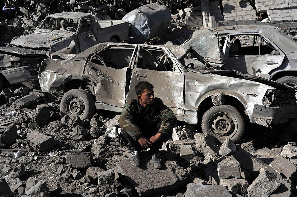 ONU convoca diálogos paz guerra Yemen Ginebra