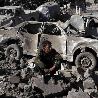 ONU convoca a diálogos de paz sobre guerra en Yemen