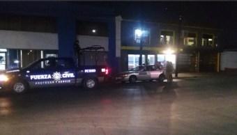 Detienen a siete presuntos narcomenudistas en Nuevo León