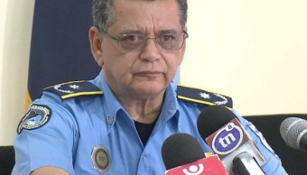 Ortega designa a su consuegro como jefe de la Policía