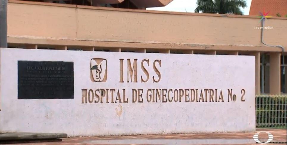Clínica del IMSS de Los Mochis dijeron que era Síndrome de Down