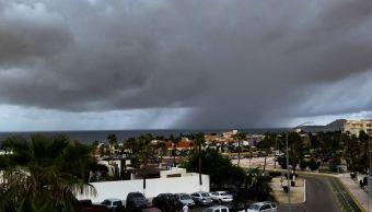 Onda tropical 27 e inestabilidad atmosférica provocarán lluvias