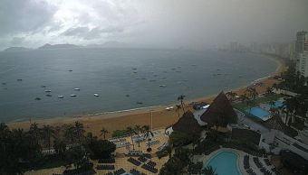 Onda de calor afectará norte de México; tormenta Ileana provocará granizadas
