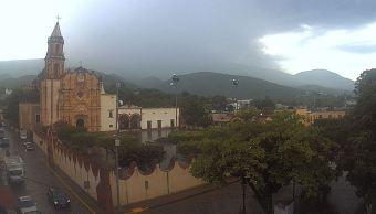Onda tropical 29 y zonas de inestabilidad provocarán tormentas