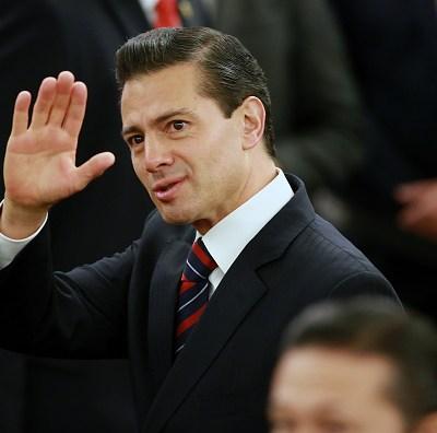 Peña Nieto reconoce que encuentro con Trump en 2016 fue apresurado