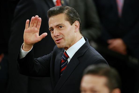 Peña Nieto destaca diálogo con Gobierno de Trump