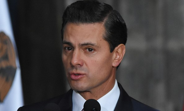 Peña Nieto: Diferencias con Estados Unidos han quedado superadas