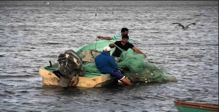 Pescadores desaparecidos costas Chiapas; inicia búsqueda