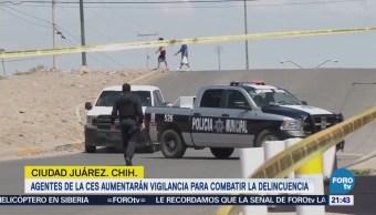 Piden Mayor Seguridad Ola Violencia Chihuahua
