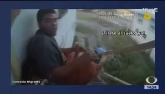 Policía de EU mata a inmigrante mexicano