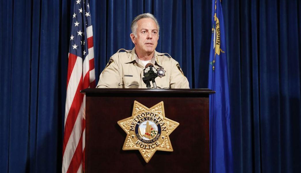 Policía EU cierra investigación de matanza en Las Vegas