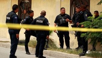 VIDEO: Asaltos cometidos en la CDMX que son virales