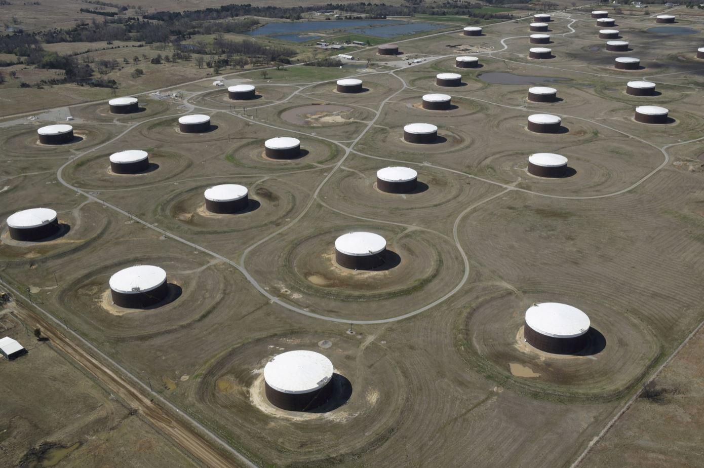 Aumentó el petróleo tras la amenaza de Irán de reducir su producción