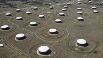 Precios del petróleo Brent suben, caen inventarios de EU