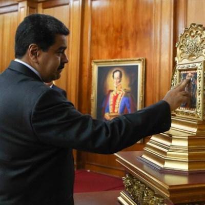 Maduro advierte que no habrá 'intocables' en las investigaciones por atentado