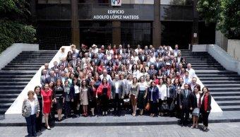 El PRI será oposición firme y crítica, señala Ruiz Massieu