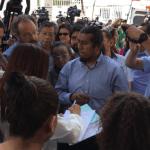 Profesores UNAM piden a AMLO revisión salarial y laboral