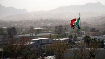 Pronostican vientos fuertes en la mayor parte de México