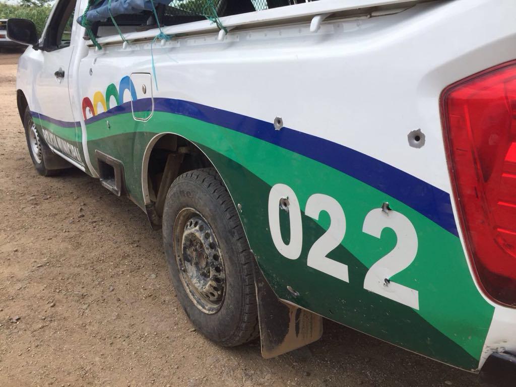 Intentan robar recursos de Prospera en Chiapas
