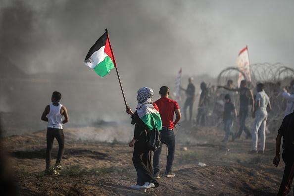 Responsable palestina califica de 'chantaje lamentable' la cancelación de ayuda estadouniense