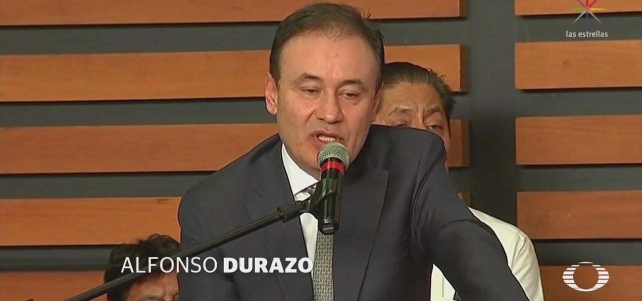 Próximo gobierno recibirá seguridad de México en ruinas