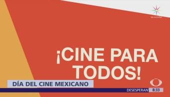 Proyecciones gratuitas del Cine Mexicano en La Cineteca