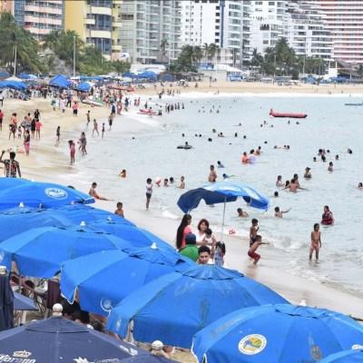 Blindan el puerto de Acapulco por periodo vacacional
