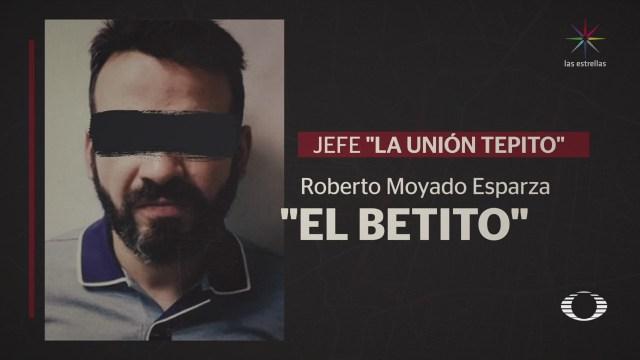 Quién es El Betito Seguridad Cdmx Detención El Betito