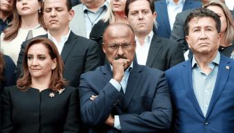 Diputados y senadores del PRI serán oposición crítica, advierten