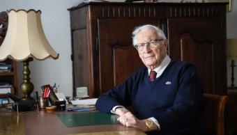 Muere René LeCoultre, inventor del reloj de pulsera de cuarzo