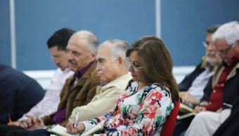AMLO y futuro gabinete analizan impacto del Tren Maya