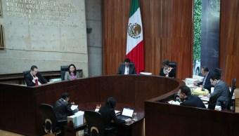 revocan triunfos por mexico al frente en distritos yucatan y durango