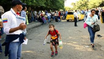 peru permitira ingreso embarazadas ninos venezolanos sin pasaporte