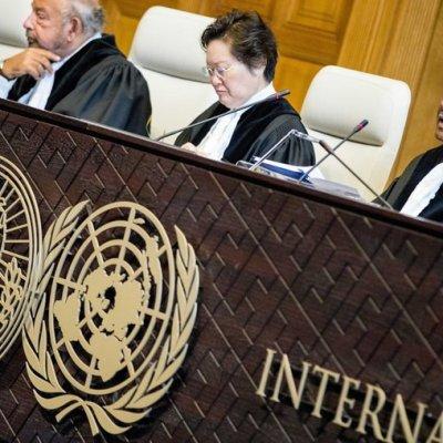 Irán denuncia sanciones de Estados Unidos ante tribunal de la ONU
