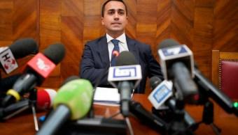 vicepresidente italia revocar concesiones puente morandi