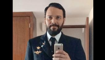 trasladan cdmx piloto avion durango gobernador