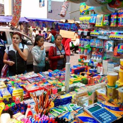 Profeco verifica precios en papelerías y librerías ante el regreso a clases