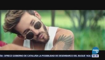 Sebastián Yatra estrena video canción Ya no tiene novio